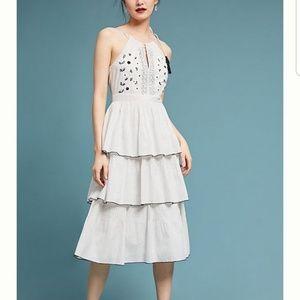 Anthropologie Kopal Izzy Dress